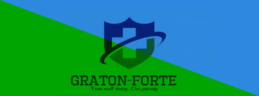 Foto de Graton-Forte Pharmaceutical LTD