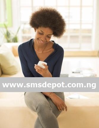 SMS Depot Sagbamu